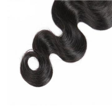 Brazilian Body Wave Virgin Human Hair Extension 100% Unprocessed human hair weft