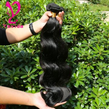 Virgin Brazilian Body Wave 100% Unprocessed Human Hair Extensions 3Bundles 300G