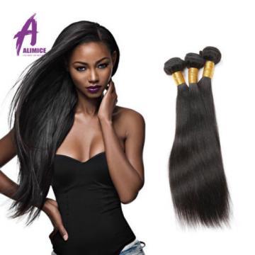 Brazilian Hair Human hair Virgin Human Hair Extensions Weave wavy curly hair