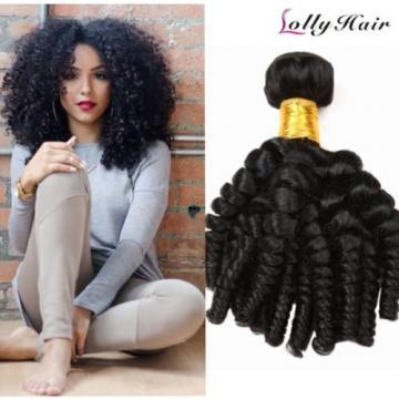 Hot Sale 7A Human Hair Afro Curl Weave Hot Sale Human Hair Extension 3Bundles