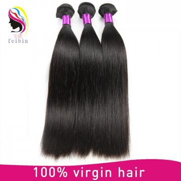 Factory Price silky straight hair Indian Human Virgin Hair Weave