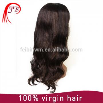 100% full lace human hair wig . bob style hair wig
