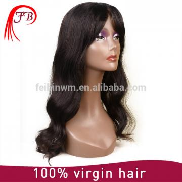 High Quality 100% Bob love full lace Human Hair Wigs