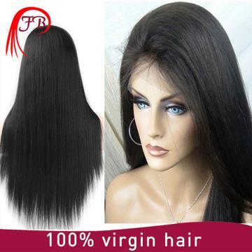 Brazilian human hair lace front wigs black women