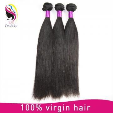 8a virgin unprocessed hair straight hair virgin remy hair weft
