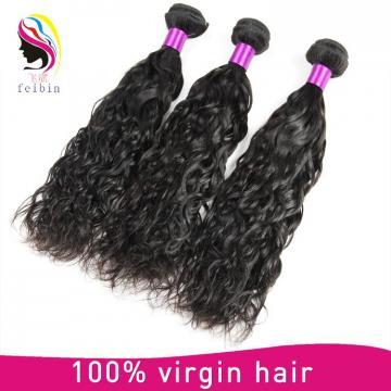 wholesale 7a virgin brazilian human hair natural wave 100 hair extensions