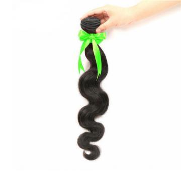 Brazilian Body Wave Virgin Human Hair Extension 100% Unprocessed human hair weft