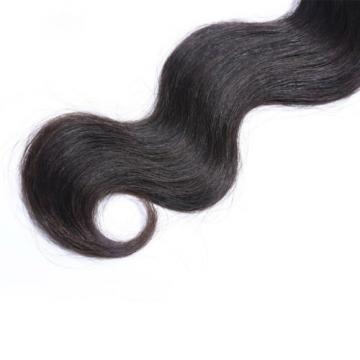 "100% Brazilian Virgin Human Remy Hair Extension Weaving Weft Body Wave 8"" - 28"""