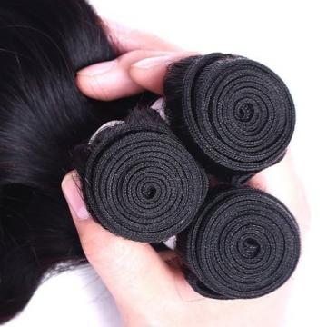 Brazilian  Body Wave 1 Bundles /50g Unprocessed Virgin Brazilian Hair Bundles