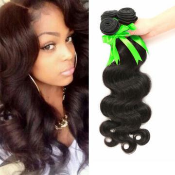 Brazilian Virgin Hair Body Wave 3 Bundles Cheap 7A Human Hair Weave Cheap 150g