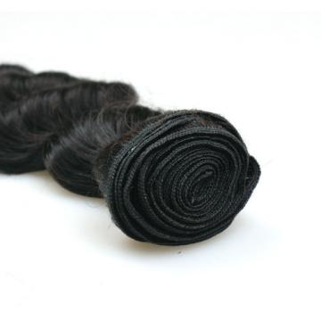 Virgin Brazilian Remy Human Hair Extensions Wefts Unprocessed Real Human Hair