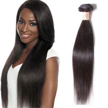 Brazilian Body Wave Unprocessed Human Virgin Hair Extensions Weft 100g/Bundle