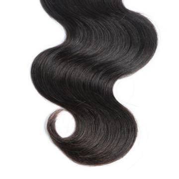 2 Bundles Body Wave Virgin Remy 100% Unprocessed Brazilian Human Hair 50g/bundle