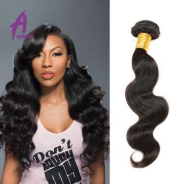 Brazilian hair bundles Virgin Human Hair Extensions Weave Thick Weft