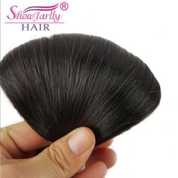100% Brazilian Straight Virgin Human Hair Weft 4 Bundles 200g 8A Hair Bundles