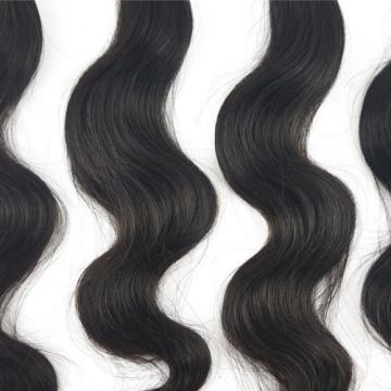 3 Bundles 150g Unprocessed Brazilian Body Wave Virgin Human Hair Bundles Weft 8A