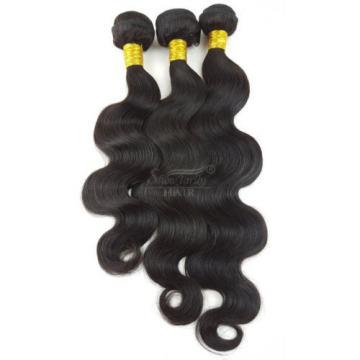 Thick 100g 100% Brazilian Body Wave Virgin Hair Weft Hair Bundles Weft Grade 8A