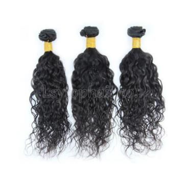 3bundles Brazilian Virgin Remy Hair human hair extensions Curly Hair 300g 8A