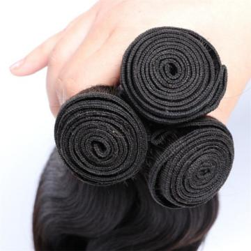 3 Bundles 10+10+12 Deals Brazilian Virgin Hair Body Wave Cheap Human Hair Weave