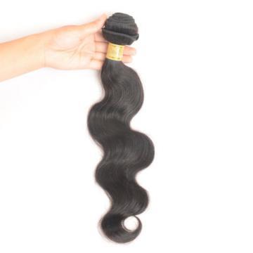 50g Bundle Brazilian Body Wave 100% Virgin Human hair Remy Weave Weft Extensions