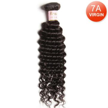 100g/Bundle Peruvian Kinky Curly Virgin Human Hair Weft Extensions Unprocessed