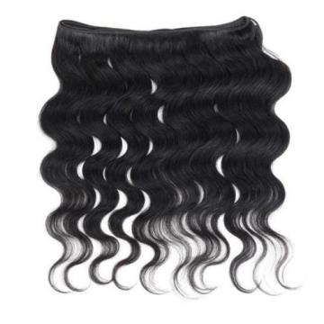Brazilian Virgin Hair Body Wave 4 Bundles Cheap 7A Human Hair Weave Cheap 200g