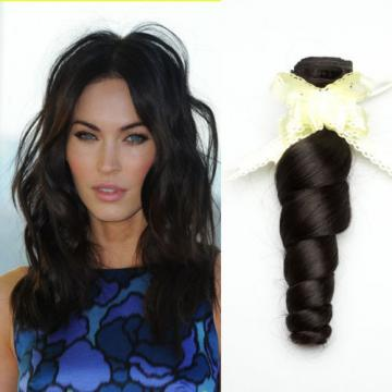Peruvian Virgin Hair 1 Pcs Loose Wave Virgin hair 100% Unprocessed Top Quality