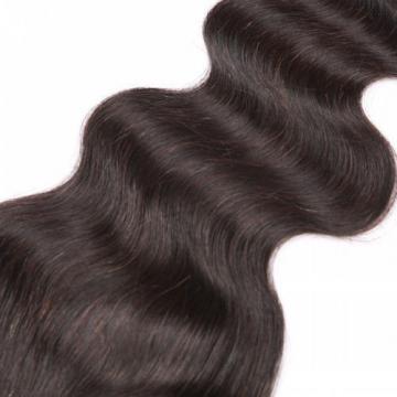 3bundles100% Unprocessed Virgin Peruvian Hair Remy Human Hair Weave Extensions