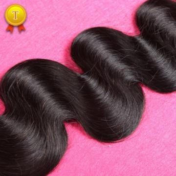 Peruvian Virgin Hair Body Wave 3 Bundles 7A Grade Virgin Unprocessed Human Hair