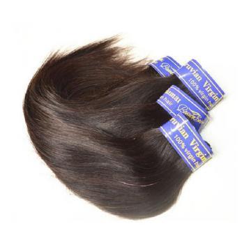 Cheap 7A Peruvian Virgin Hair Silk Straight 8Bundles 400Grams Lot Natural Black
