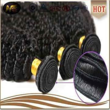 1 Bundles/lot 50g Unprocessed Virgin Peruvian Kinky curly Human Hair Extension