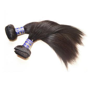10A Grade Peruvian Straight Virgin Human Hair Weaves 300g 3Bundles Lot Color1b