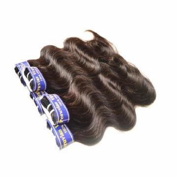 Peruvian Virgin Hair Body Wave 500Grams 10Bundles Lot 7A Human Hair Weaves