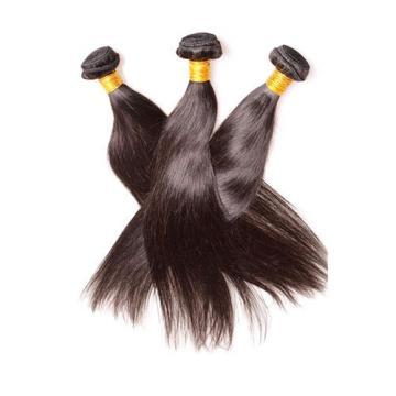 Peruvian Straight Virgin Human Hair 4Bundles 400grams Lot Unprocessed 7A Hair