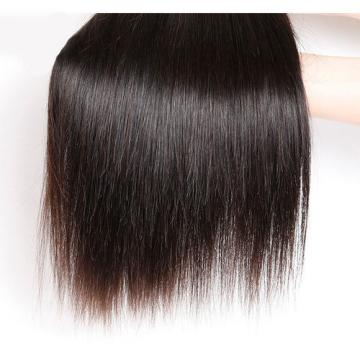 Virgin Peruvian Human Hair Bundles 3pcs/300g 8A Peruvian Straight Human Hair