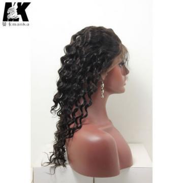 360 Lace Frontal Band 8A Peruvian Virgin Hair 22x4x2 DW Human Hair Lace closure