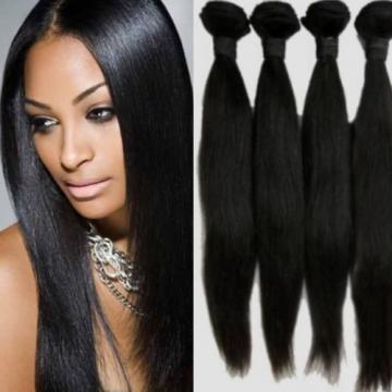 Peruvian/Malaysian/ Brazilian 100% Real Virgin Remy Hair Weave Extensions 100g