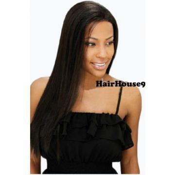 100 % Real Brazilian,Peruvian,Malaysian,Morrocon & Indian Virgin Remi Human Hair