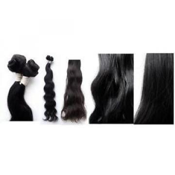 100 % Real Peruvian Virgin Remi Human Hair*Best Quality*Grade6AAAAAA