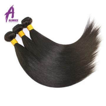 Top 300g/400g Thick 3pcs/4pcs Unprocessed 100% Peruvian Virgin Human Hair Weft