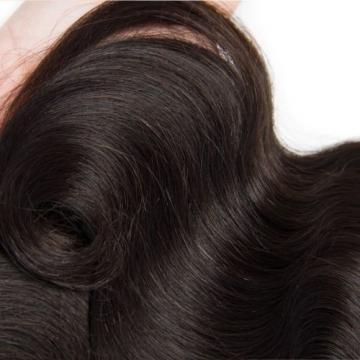 100% Unprocessed Virgin Brazilian,Peruvian human hair body wave grade 8A