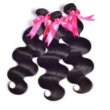 Top Peruvian Body Wave Virgin Hair Unprocessed Body Wave Extensions 1bundle/100g