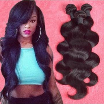 7A 300g Brazilian, Malysian, Peruvian Virgin Human Hair Bodywave & Straight (UK)