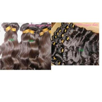 100% Raw unprocessed Virgin Brazilian, Peruvian human hair-Celebrity hair  100g