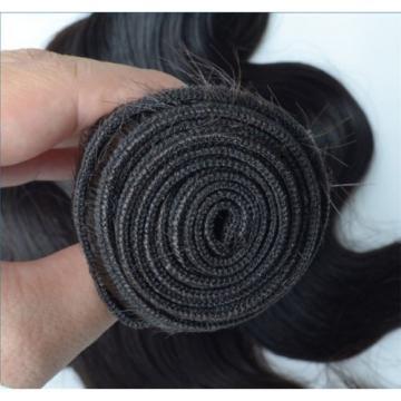 Superwigy Peruvian Virgin Hair Body Wave 2 Bundles 100g/pc 6A Grade Unprocessed