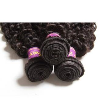 UNice Hair Wholesale 7A Grade Peruvian Curly Hair 3 Bundles, 100% Virgin Cheap