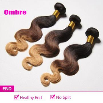 100g THICK 1 Bundles 7A 100% Unprocessed Virgin Human Hair EP Brazilian Peruvian
