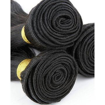 YD 8A Peruvian Virgin Unprocessed BodyWave Human Hair Weave 1 Bundle 50G/Bundle