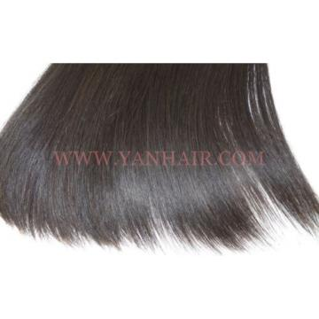 REAL UNPROCESSED Best Quality Peruvian Virgin Human Hair Weft Weave 4oz/pack