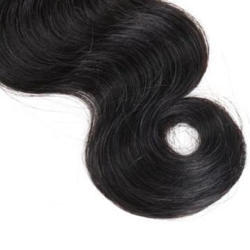 Ivalue Peruvian Virgin Hair Body Wave 4 Bundles 14 16 18 20 Unprocessed Human Ha